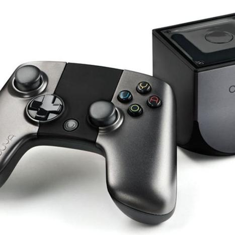 Ouya Console Starts Shipping to Kickstarter Backers With 104 Games | Linux and Open Source | Scoop.it