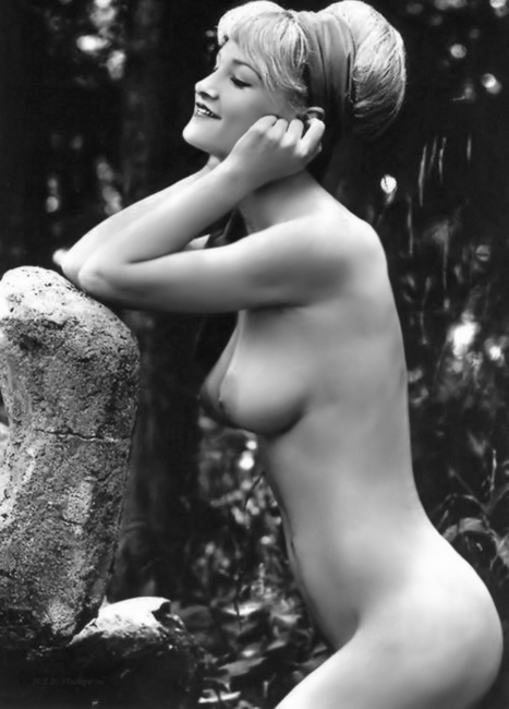 Nudes Of The 50's - 60's - 70's | Fine girls | Scoop.it