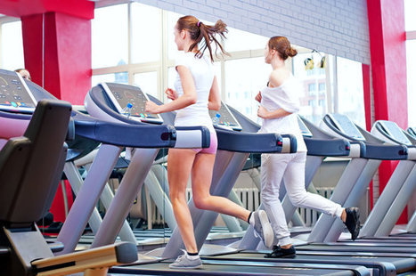 Treadmills Online: 8 Points to Consider before you buy treadmill | ✪ FITNESS MAGAZINE ✪ | Scoop.it