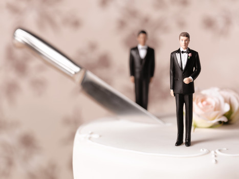 How The DOMA Decision Affects Divorcing LGBT Couples   Same-Sex Marriage and Civil Union Issues   Scoop.it