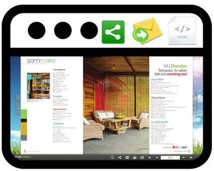 Free PDF to FlipBook - Create Flip Page from PDF Online & Offline | PUBHTML5 | PUB HTML5 - Free PDF to FlipBook - Create Flip Page from PDF Online & Offline | Scoop.it