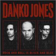 "Danko Jones - ""Rock'n Roll Is Black & Blue"" - Mowno | News musique | Scoop.it"