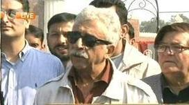 Twitter / RadioPakistan: I will continue my struggle ... | Bollywood Hot News | Scoop.it