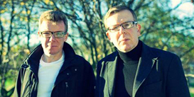 The Proclaimers Music To Feature In New Motion Picture - Entertainment Focus | Today's Edinburgh News | Scoop.it