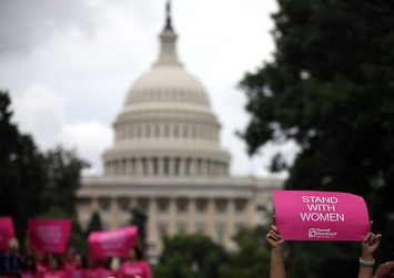 Abortion Restrictions Failing This Year in Court Challenges | Herstory | Scoop.it