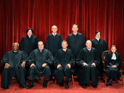 Justice Ginsburg expects same-sex marriage case in 2013 | LGBT Times | Scoop.it