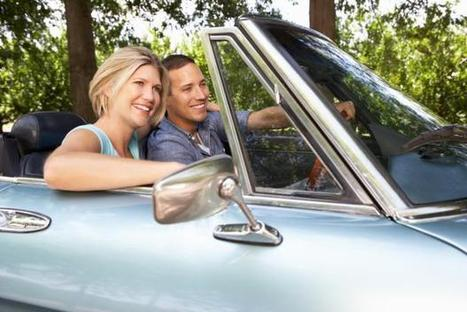 Classic Car Insurance from Hagerty | Auto Insurance | Scoop.it