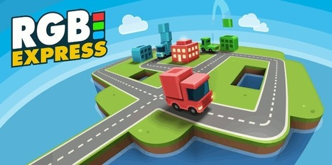 Download Game Puzzle Truk Gratis RGB Express | Movie and game | Scoop.it