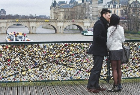 O Amor não é eterno   Psychology, Sociology & Neuroscience   Scoop.it