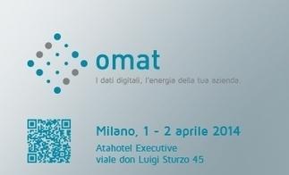 Omat Milano 2014: innovazione a misura di business - Corriere Informazione | Innovazione & Impresa | Scoop.it
