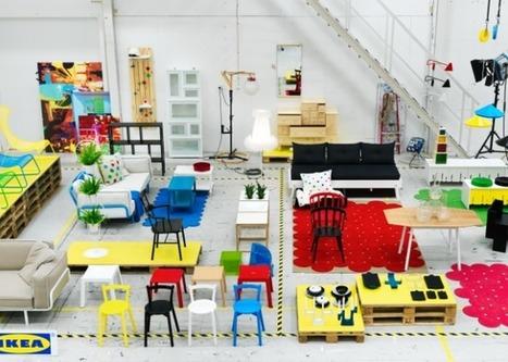 Ikea : les petites déconvenues qui vous gâchent l'expérience client   veille marketing communication   Scoop.it