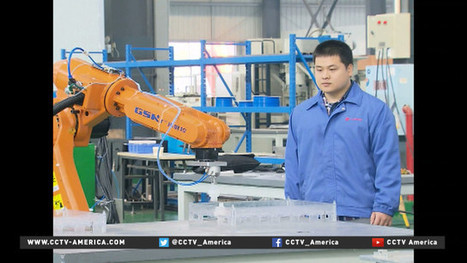 China to promote plans to encourage innovation, drive economy | China, Innovation & entrepreneurship | Scoop.it