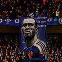 Premier League: Didier Drogba could be reunited with Jose Mourinho at Chelsea - SkySports | drogba | Scoop.it