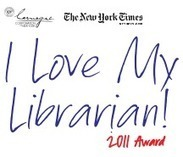 The Adventures of Library Girl: Reflections from #NCTIES12 - Day Two   librariansonthefly   Scoop.it