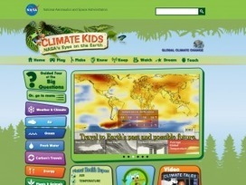 Climate Kids | Great Websites for Kids | HSIE - Climate Change | Scoop.it