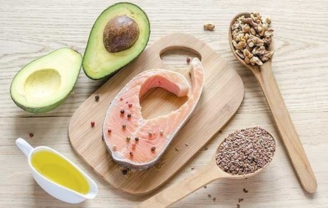 Does It Matter How You Get Your Omega-3s? | The Basic Life | Scoop.it
