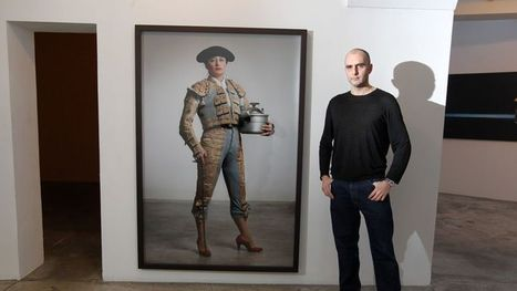 Fermeture d'Yvon Lambert : «La galerie, ce paléo-commerce»   MAISON : OBJET DESIGN+ART CONTEMPORAIN   Scoop.it