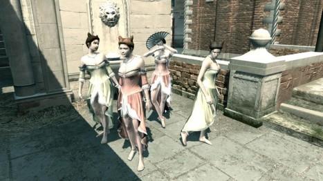 De 6 heetste hoeren in games - XGN Entertainment | Gaming | Scoop.it