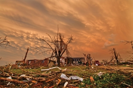 The Reality of Global #Climate Change is Upon Us – Newsweek « GCC ... | Climate change challenges | Scoop.it
