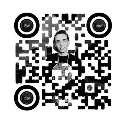 QR code artist and marketers.   artcode   Scoop.it