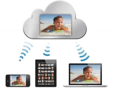 iCloud va encore s'enrichir avec une application Photos - Mensquare   Stratégie Web to store   Scoop.it