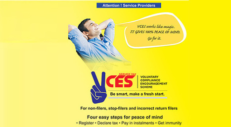VCES - Service Tax Bangalore | Ecommerce website development | online ecommerce solution | Scoop.it