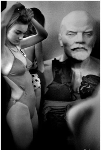 The Party's Girls and Party Girls: Negotiating Beauty in the Soviet Union | The Nomad | Scoop.it
