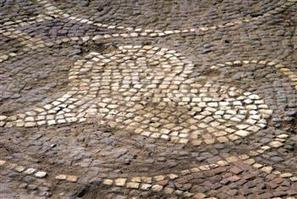 Illegal diggings reveal ancient church, mosaics « archaeoinaction.info | archaeology | Scoop.it