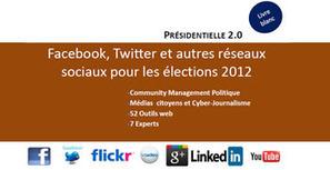 Sénégal « PRESIDENTIELLE 2.0 : Facebook, Twitter et autres réseaux sociaux pour les élections 2012 | innovation | internet | Actualités Afrique | Scoop.it