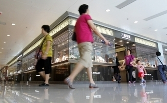 Major retail tenants now more open to shops in regional malls - South China Morning Post (subscription) | Retail in Asia | Scoop.it