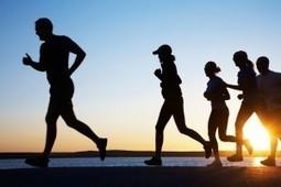 La actividad física al aire libre mejora el humor y la salud | Vive ... | Actividad Física y salud | Scoop.it