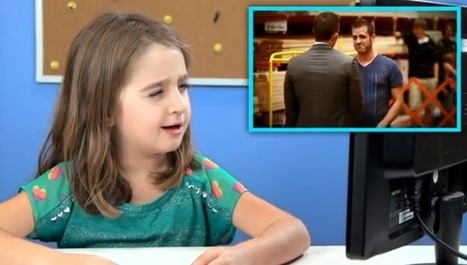 Watch Kids React to Gay Marriage | Self-improvement | Scoop.it