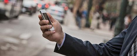 ¿Robo de móvil? Localízalo y, de paso, hazle una foto al ladrón - Tecnología - ElConfidencial.com | Socialmedia Network | Scoop.it