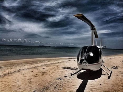 Photos of Helicopter Pilots | Facebook | Heli Daily | Scoop.it