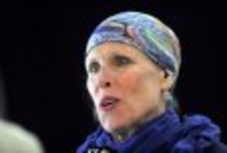 La chorégraphe Carolyn Carlson fait don de ses archives à la BnF | Muzibao | Scoop.it