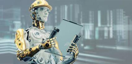 La Banque Mondiale a identifié les 6 tendances technologiques au centre du monde de demain | BTS Banque | Scoop.it