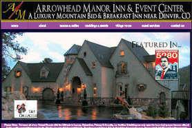 Colorado wedding venues  Denver honeymoon suites  Denver meeting space   Colorado mountain wedding   Scoop.it