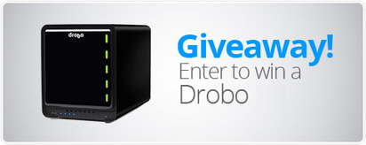 Drobo | Stuff To buy | Scoop.it