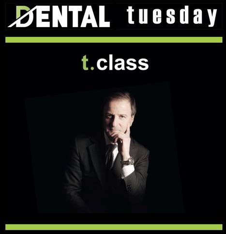 Buon Dental Tuesday! | Dental Implant and Bone Regeneration | Scoop.it