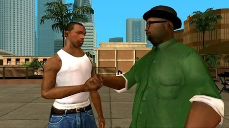 Grand Theft Auto: San Andreas - Applications Android sur Google Play | Apk Direct Download | Scoop.it