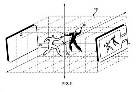 Sony patenta nuevos tipos de jugabilidad sobre la Realidad Aumentada : Ps3p: Novedades y análisis de juegos PS3 y juegos PSP | Realidad aumentada | Scoop.it