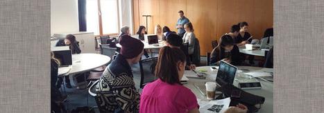SCALE-UP in action: Part II – Digital Practice - Nottingham Trent University | FlipLearn NTU | Scoop.it