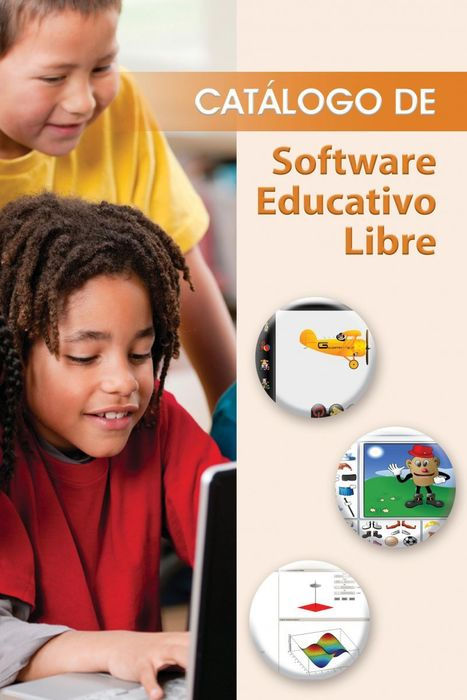 Lanzamiento de Catálogo de Software Educativo Libre | A New Society, a new education! | Scoop.it