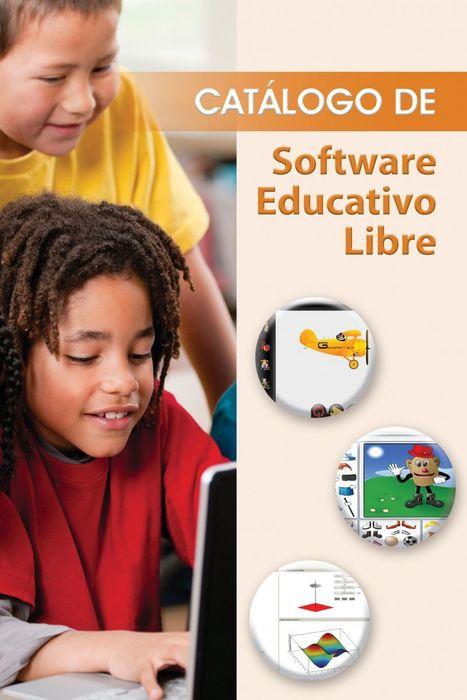 Lanzamiento de Catálogo de Software Educativo Libre | Formar lectores en un mundo visual | Scoop.it