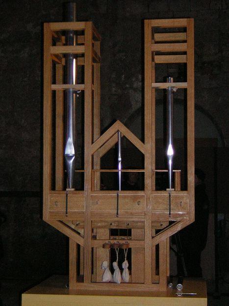 Vous mourrez pendant la performance de cet orgue d'église en Allemagne | Merveilles - Marvels | Scoop.it
