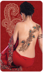 How To Pick Out Your First Henna Kit   Habitat Thrift Shop and Fashion   Hennacity   Scoop.it
