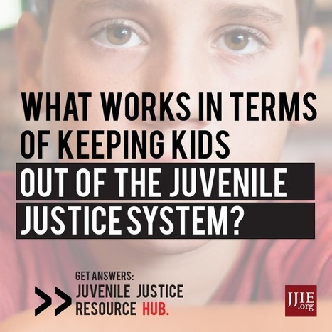 OP-ED: Juvenile Courts Are Losing Opportunities to Create Better Futures | Restorative Justice In Illinois | Scoop.it