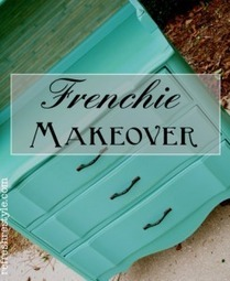 French Provincial Makeover | Siemens Appliances | Scoop.it