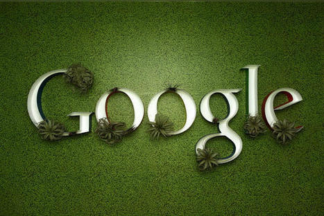 Google Is Trying To Improve Its Workplaces With Offices Inspired By Nature | Office furniture | Scoop.it