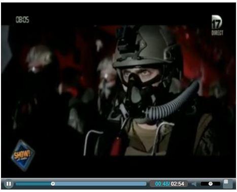 Show ! Le matin - D17   Godzilla - TV & Web Coverage   Scoop.it